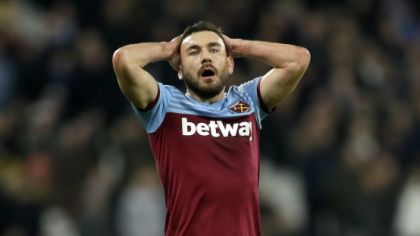 Robert Snodgrass.