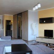 1-izb. byt 60m2, novostavba