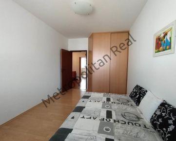 Priestranný 4 izb. byt v najobľúbenejšej lokalite Petržalky