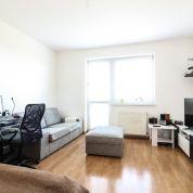 1-izb. byt 40m2, novostavba
