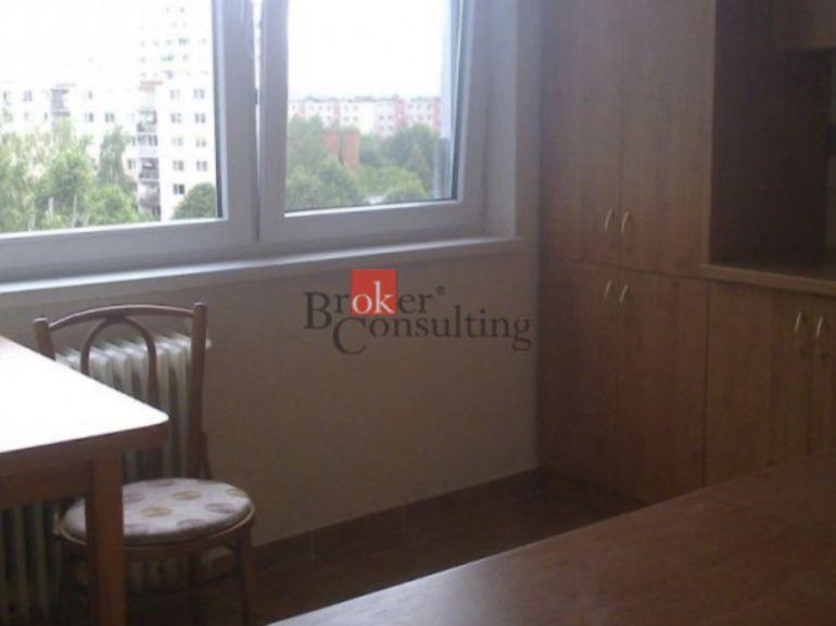 2-izb. byt 40m2, pôvodný stav
