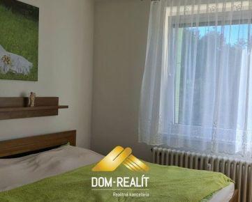 DOM-REALÍT ponúka pekný 3 izbový byt v Trnave