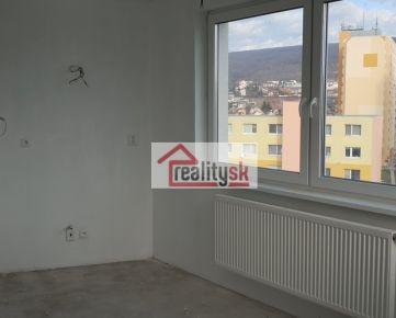 Rozľahlý 2-izbový byt v novostavbe s balkónom v centre Rače - ponuka priamo od majiteľa