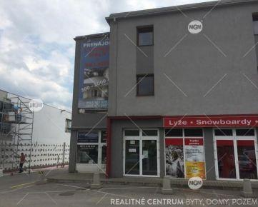 Prenájom výrobná hala/sklad, Žilina - Kragujevská, Cena: 3334€/mesačne.