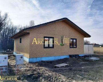 Rodinný dom Horný Ohaj - Vráble, Nitra