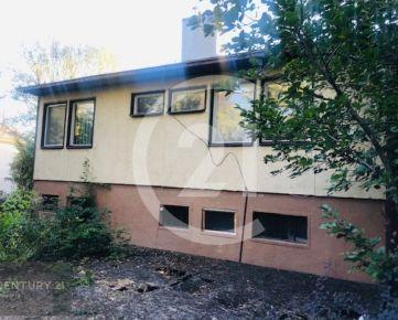 Prenájom dom - objekt na podnikateľské účely aj s garážou Nitra, blízko OC Mlyny