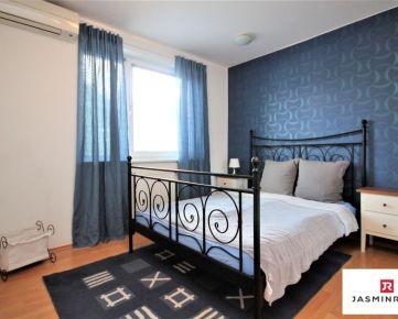 PRENÁJOM - klimatizovaný 2i byt vo výbornej lokalite