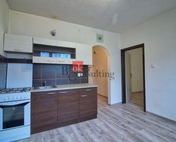 1 izbový byt Nitra - Čermáň na predaj