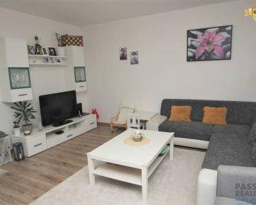 PREDAJ menší útulný rodinný dom v Hamuliakove