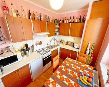 ´´RESERVE´´2- izb. byt (55 m2) / Výborná lokalita / Kustrova / Košice - Sever