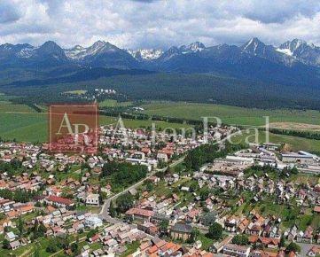 Súrne hľadám pre klienta 2-izbový byt v obci Štrbské pleso