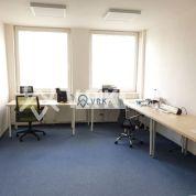 Kancelárie, administratívne priestory 130m2, kompletná rekonštrukcia