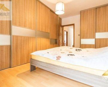 DOM-REALÍT a veľkometrážny 3 izbový byt  na ulici Novomeského na Klokočine v Nitre
