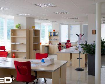 Kancelárske priestory Žilina - Bánová