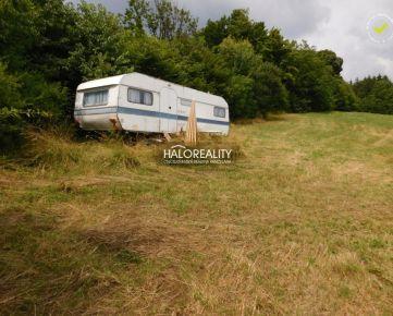 HALO REALITY - Predaj, pozemok pre rodinný dom 1091 m2 Banská Štiavnica, Sitnianska