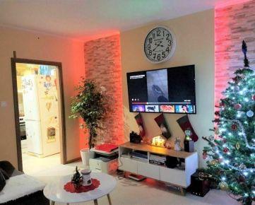 3 izbový byt Bernolakova 61 m2 - Prešov