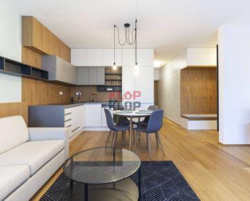 Pozrite si ÚPLNE NOVÝ 2i byt, BEZ PROVÍZIE, INTERNET A PARKING V CENE