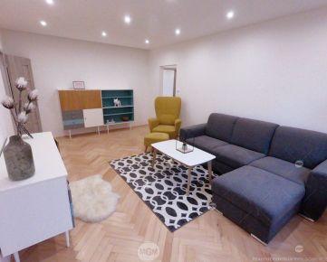 Exkluzívny prenájom 3i byt, Žilina- Bulvár, Cena 750 EUR/ vrátane energií