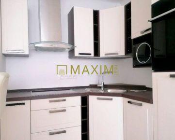 Novostavba 1- izbového bytu  na Kadnárovej ulici