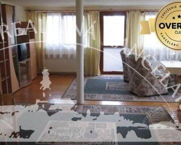 Prenájom - 1 izbový apartmán - Nitra, Zobor