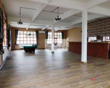 V priemyselnej zóne Trnavy na prenájom 180 m² atraktívny priestor so širokým využitím