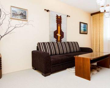 Slnečný 3 izb. byt, Baltská ul. , Bratislava, čiastočná rekonštrukcia