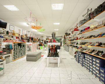 360° VP:: Obchodné priestory, St. Ľubovňa, Obchodná ul.