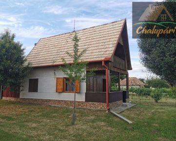 Chata vo vinohradníckej oblasti južného Slovenska CH001-13-TER
