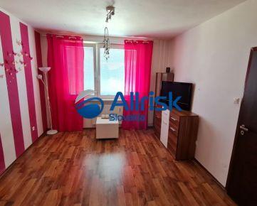 1-izbový byt v Nitre - NA PREDAJ