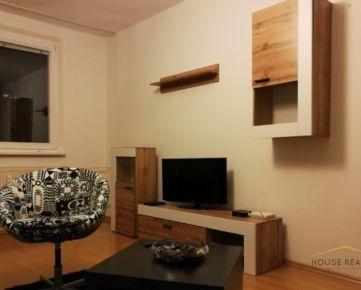 Prenájom 2 izbový byt Bodrocká ulica, Bratislava II Podunajské Biskupice