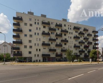 2-izb. v novostavbe - Podunajská ul.