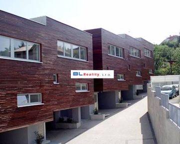 KOLIBA - dvojgaráž: RD 4 iz., ÚP 215 m2, Bellova ul., Nové Mesto, Ba 3, 445 000.-€