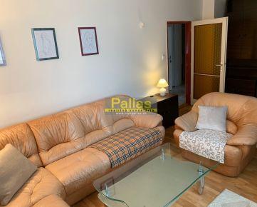 Pallas  PRENÁJOM 3-izb. zariadeného bytu v centre - REZERVÉ!
