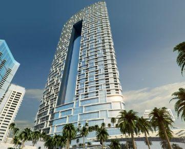 Predstavujeme Vám ikonický projekt The ADDRESS JBR, ktorý sa nachádza v prestížnej oblasti Jumeirah beach residence