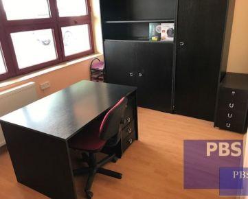 --PBS-- NA PREDAJ Administratívno - výrobný areál s pozemkom 6337 m2 v okrajovej časti Trnavy