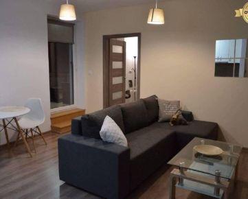 PRENÁJOM - Malý 2 izbový byt v novostavbe  - Nitra, Nedbalova