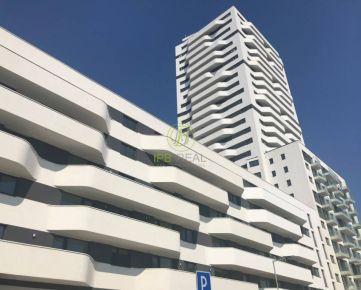 Úplne nový 2-izb. byt v novostavbe Matadorka v Petržalke