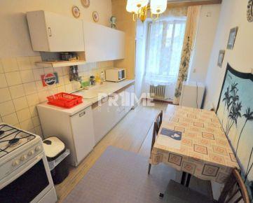 Kompletná cena, 3i byt, pôvodný stav, parking, Bartoškova ulica