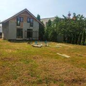 Rodinný dom 105m2, pôvodný stav