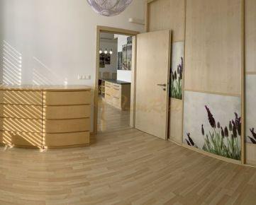 3-izb., Opletalova, DNV, veľká terasa, novostavba, parkovacie miesto