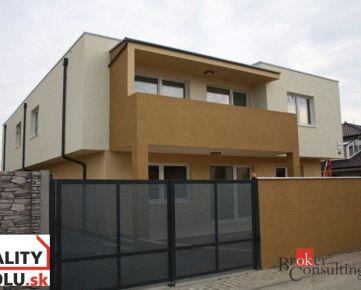 3 izbový byt Bratislava Vrakuňa na predaj, s terasou a parkovanim