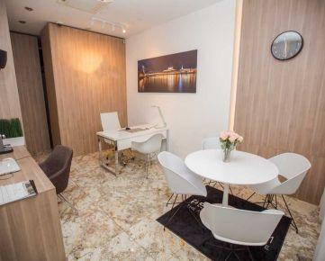 IMPEREAL - Prenájom - kancelárske priestory 24,4 m2, Laurinska ul. Bratislava