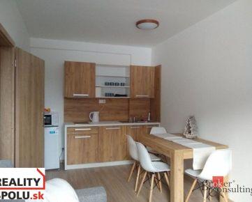 Krásny 2 izbový apartmán v Liptovskom Jáne na predaj