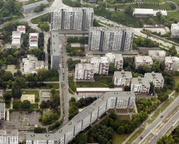 Bratislava-Karlova Ves Adámiho na predaj 4 izbový byt - TOP ponuka