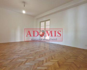 ADOMIS - Predám 3-izb. byt, 96m2, centrum, ulica Štúrova, Košice-Staré mesto