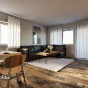 3-izb. byt 79m2, novostavba