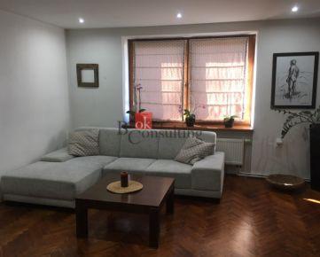 2 izbový byt Nitra na prenájom, v centre