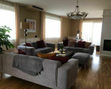 5 Izbový mezonetový byt na Drotárskej ceste na prenájom