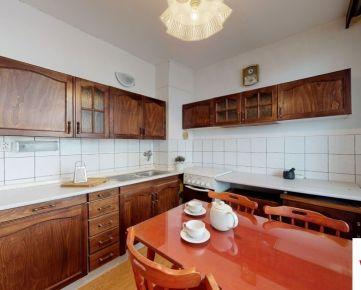 VIDEO + VIRTUÁLNA OBHLIADKA - 3-izbový byt, 65 m2, Trnava