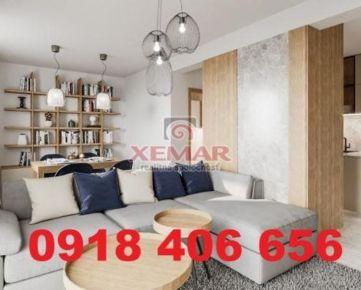 Na predaj 2 izbový byt vo Zvolene - NOVOSTAVBA
